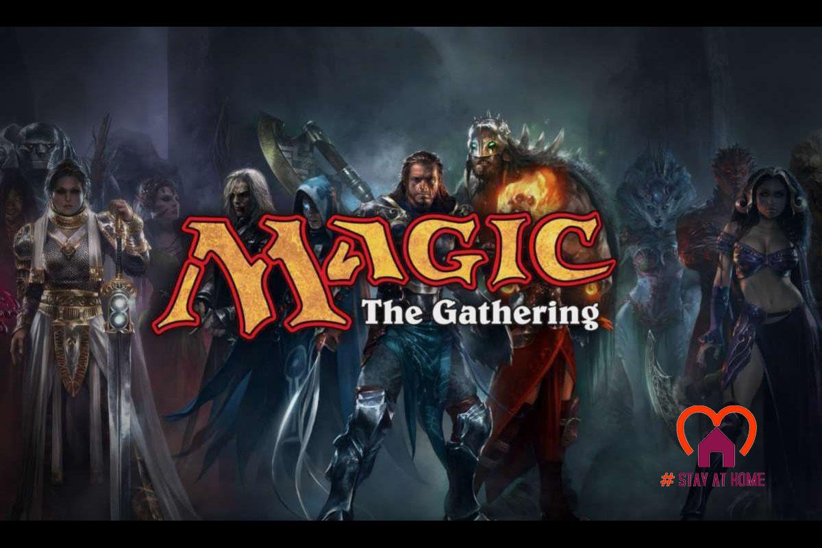 Magic: The Gathering   Ενημέρωση για τις Διοργανώσεις & τα Τουρνουά ενώ #MenoumeSpiti   Panasavv