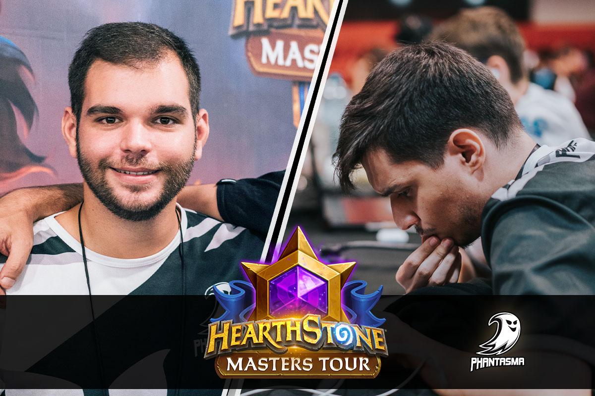 "Hearthstone Masters Tour Online: Madrid | Πρόκριση για Γιάννη ""Athanas"" Αθανασίου & Σωκράτη ""SomiTequila"" Μιχαηλίδη!"