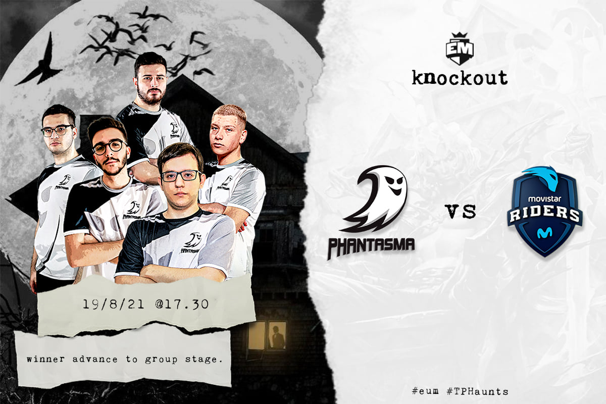 European Masters | Play-In Knockout Stage | TP vs MRS